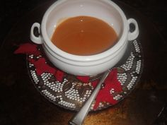 PUMPKIN SOUP * Creamy * Maple Syrup * SPICES * Do ahead * - Cindy's ON-Line recipe box
