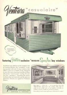 1955 Ventoura. Check out the bay windows!