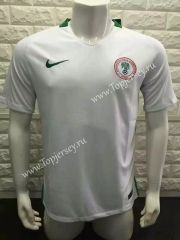 2017 FIFA Confederations Cup Nigeria Away White Thailand Soccer Jersey https://www.topjersey.ru/