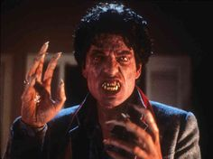 Jerry Dandridge of Fright Night