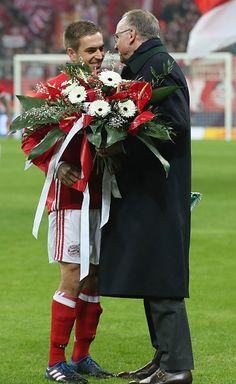 Fc Bayern München Philipp Lahm, Lewandowski, Munich, Soccer, Football, World, Sports, Hs Sports, Futbol