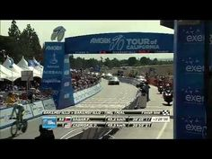 Video and stage details: Tough Amgen Tour of California 2013 route revealed  via Velonation
