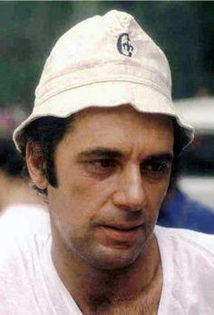 Sandro Munari – winner of the 1975 and 1976 Monte Carlo Rallies driving Lancias with Mario Manucci. Photo Forum, Monte Carlo Rally, Monaco Grand Prix, Rally Car, Sandro, Competition, Mario, Nostalgia, Champion