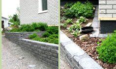 muuria Sidewalk, Patio, Outdoor Decor, Home Decor, Walkway, Homemade Home Decor, Yard, Terrace, Decoration Home