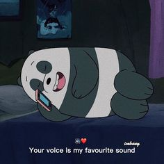The lil fluffball but panda newborns are particularly pandas will often head south. Ice Bear We Bare Bears, We Are Bears, We Bear, Cute Panda Wallpaper, Bear Wallpaper, Cute Disney Wallpaper, We Bare Bears Wallpapers, Panda Wallpapers, Cute Cartoon Wallpapers