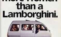 This car takes more girls then a Lamborghini
