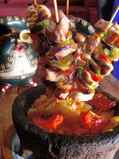 Mexican Food – 15 Delicious Recipes