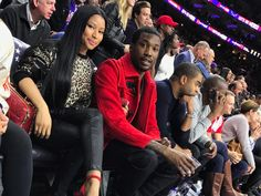 MEEK MILL'S INSTAGRAM DISAPPEARS (AGAIN) AMID NEW NICKI MINAJ SPLIT RUMORS Maybach Music Group's Meek Mill has once again disappeared. The rapper's Instagram page has faded to black leaving users to assume an argument with Nicki Minaj may have sparked his decision.  As of early Saturday (December 10), Meek's IG page had vanished into thin air. https://www.sohh.com/meek-mills-instagram-disappears-amid-new-nicki-minaj-split-rumors/ #InstagramNews #InstagramTips