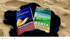 Julklapps-tips!! Till andra - eller dig själv... Dröm dig bort till varmare breddgrader i den här spännande serien kriminalromaner som utspelas i Sydney. 🌴📚🌴 #deckare #sydney #Australien #kriminalroman #spännande #läsning #ebok #pocket #bästsäljande #bokserie #efverman #celebs #kändisar #litteratur #jul #julklappar #rekommenderas