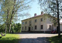 Velskola Manor (Espoo, Finland)