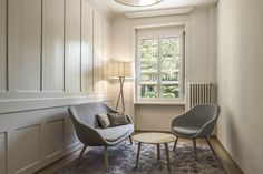 - wohnung zürich - designed by objekt 13 Innenarchitekur - Colorful Interior Design, Interior Design Tips, Home Decor Trends, House Design, Chair, Projects, Design Trends, Furniture, Interior Designing