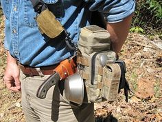 Survival Tips, Tools, and Techniques: Klean Kanteen - The Consumate Survival…