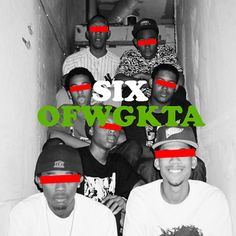 Odd Future's Earl Sweatshirt – EARL (Not for the Lighthearted)