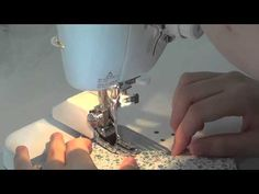 Mimi G Style Lesson 1: Sewing Basics - YouTube