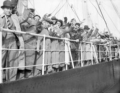 Both US and Canada rejected Jewish refugees from Nazi Germany - turning them back to die in the gas chambers. #WW2Jewishrefugees #RejectedJewishrefugees #USrefugeepolicies