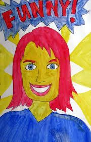 Image result for pop art portrait