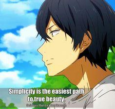 ▲_■_Anime Quote ▲_■_ Anime : Barakamon Character : Seishuu Handa