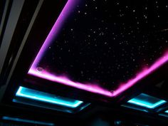 Our CineStarPanel™ Shooting Stars* add a fabulous interactive effect to any panel.
