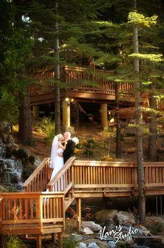 Paradise Springs Oakhurst CA By Lori Cole For California Bridal Eventz
