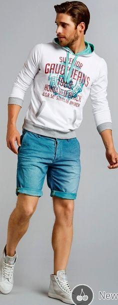 Gaudi and Gaudi Jeans Spring Summer 2015