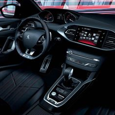 Discover the new Peugeot 308 GT: confident, assertive style and striking, dynamic performance delivering a heightened driving experience.