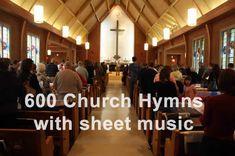 lutheran pentecost hymns