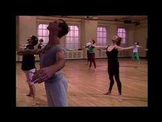 Cunningham Technique © - Intermediate Level (1986) - YouTube