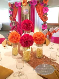 Little Magic Events #wedding, #indian, #indianwedding #engagement, #bridal_shower, #baby_shower, #birthday parties, #sweet_16, #half_saree_function, #corporate, #custom, #littlemagicevents