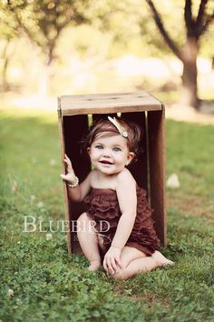 One of my favorite shots EVER...I better pin this on my daughters wall so she can look back on this :) I wish I had more baby pix!!