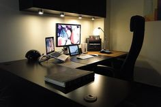 workspace - love that light