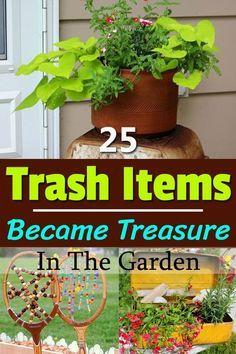 Rusty Garden, Garden Junk, Garden Planters, Balcony Garden, Garden Items, Garden Basket, Garden Whimsy, Diy Garden Projects, Diy Garden Decor