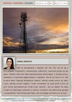 Inspiracja Antena  --  Anna Armata