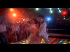 Long live disco! Just kidding :) This movie clip from Saturday Night Fever is fun