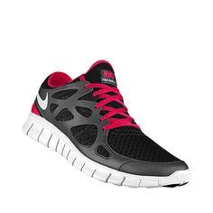 NIKEiD. Custom Nike Free Run 2 iD Running Shoe