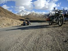 Bike #TourPackages India 2018 with M H Adventure Best Touring Company for India.