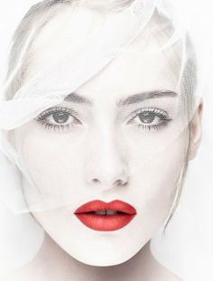 Portfolio | Beauty | RANKIN