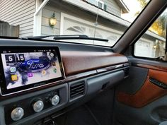 old ford trucks Ford Bronco, Bronco Truck, 1995 Ford F150, Ford F150 Xlt, Ford F150 Interior, Truck Interior, Ford F150 Accessories, Truck Accessories, Ford F250 Diesel