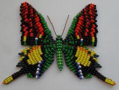 Бабочка 6