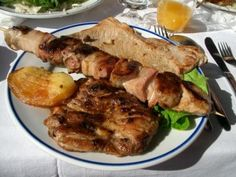Must have some traditional Serbian cuisine!!! Best meats!!