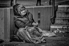 beggar de Claudio_DeSat