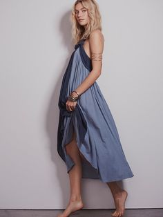 Free People Queen of California Dress, $98.00