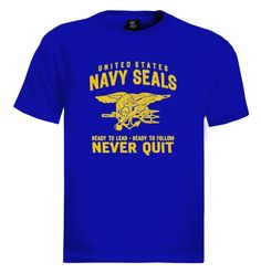 United States Navy Seals T-Shirt Brand new 100% cotton standard weight t-shirt as shown in the picture. Express yourself through our t-shirts and make a statement. Add this item to your shopping cart by choosing the size and color you like. - See more at: http://www.greenturtle.com/Army/Marines/United-States-Navy-Seals-T-Shirt-6178/#sthash.HM2WVegj.dpuf