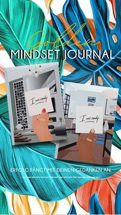 Journal Inspiration, Abundance Quotes, Reaching Goals, Success Criteria, Calendar Design, Achieve Your Goals, Successful People, Desk Accessories, Growth Mindset