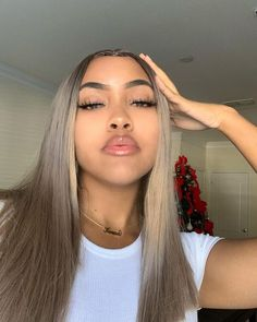 Blonde Wigs Lace Hair Brown Wigs Full Lace Wigs 2019 Blonde Hair Wigs With Bangs Blonde Baddie Hairstyles, Cute Hairstyles, Braided Hairstyles, Drawing Hairstyles, Saree Hairstyles, Korean Hairstyles, Straight Hairstyles, Hairstyles Videos, Casual Hairstyles