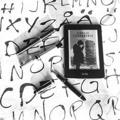 """""""In certi momenti non sono le parole scritte che contano. Una voce, una carezza, un gesto di tenerezza, saranno sempre più forti e risolutivi di un miliardo di parole scritte dal più grande poeta di tutti i secoli. Noi viviamo di queste voci, di queste carezze, di queste tenerezze, non di libri.  Io che scrivo lo so."""" Venere privata  Giorgio Scerbanenco  #ioleggoperchè #intantoleggo"""
