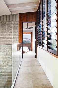 Discover sources, secrets and style tips from an architecture couple who designed and built their cool, contemporary and eco-friendly home in Manly. Villas, Edwardian House, Timber Door, Eco Friendly House, Australian Homes, Sustainable Architecture, Coastal Homes, Historic Homes, Go Green