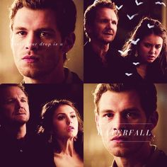 End of the line Niklaus