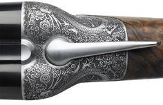 Beretta 486 by Marc Newson. Woodbridge