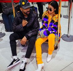 Jhene Jhené Aiko and Big Sean Black Couples Goals, Cute Couples, Couple Goals, Matching Couples, Big Sean And Jhene, Baddie Outfits For School, Me And Bae, Jhene Aiko, Tent Dress
