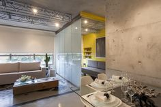 MaxHaus Citrino - Galeria de Imagens | Galeria da Arquitetura